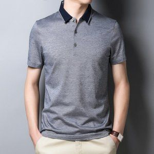 men's trendy short-sleeved t-shirt FG